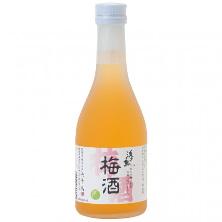 浜千鳥の梅酒 300ml
