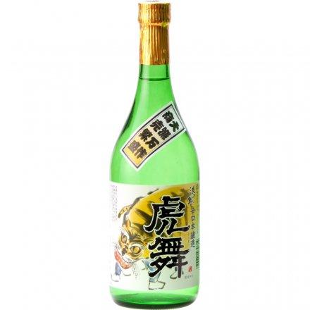 虎舞(辛口本醸造)720ml