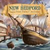 New Bedford (ニューベッドフォード) 【並行輸入品】【新品】ボードゲーム アナログゲーム<img class='new_mark_img2' src='//img.shop-pro.jp/img/new/icons60.gif' style='border:none;display:inline;margin:0px;padding:0px;width:auto;' />