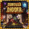 Dungeon Digger【並行輸入品】【新品】ボードゲーム アナログゲーム テーブルゲーム ボドゲ【宅配便のみ】<img class='new_mark_img2' src='//img.shop-pro.jp/img/new/icons60.gif' style='border:none;display:inline;margin:0px;padding:0px;width:auto;' />