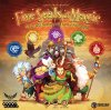Five Seals of Magic(当店オリジナル日本語マニュアル付き)【並行輸入品】【新品】ボ<img class='new_mark_img2' src='//img.shop-pro.jp/img/new/icons60.gif' style='border:none;display:inline;margin:0px;padding:0px;width:auto;' />