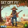 Get Off My Land!【並行輸入品】【新品】ボードゲーム アナログゲーム テーブルゲーム <img class='new_mark_img2' src='//img.shop-pro.jp/img/new/icons1.gif' style='border:none;display:inline;margin:0px;padding:0px;width:auto;' />