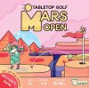 Mars Open: Tabletop Golf(当店オリジナル日本語マニュアル付き)【並行輸入品】<img class='new_mark_img2' src='//img.shop-pro.jp/img/new/icons60.gif' style='border:none;display:inline;margin:0px;padding:0px;width:auto;' />
