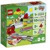 【宅配便のみ】レゴ デュプロ あそびが広がる! 踏切レールセット 10882【新品】 LEGO 知育玩具<img class='new_mark_img2' src='https://img.shop-pro.jp/img/new/icons60.gif' style='border:none;display:inline;margin:0px;padding:0px;width:auto;' />