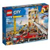 【宅配便のみ】レゴ シティ レゴシティの消防隊 60216【新品】 LEGO 知育玩具<img class='new_mark_img2' src='https://img.shop-pro.jp/img/new/icons60.gif' style='border:none;display:inline;margin:0px;padding:0px;width:auto;' />