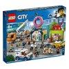 【宅配便のみ】レゴ シティ 巨大クレーン車が活躍! ドーナツショップの開店 60233【新品】 LEGO 知育玩具<img class='new_mark_img2' src='https://img.shop-pro.jp/img/new/icons60.gif' style='border:none;display:inline;margin:0px;padding:0px;width:auto;' />