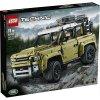 【宅配便のみ】レゴ テクニック ランドローバー・ディフェンダー 42110【新品】 LEGO 知育玩具<img class='new_mark_img2' src='https://img.shop-pro.jp/img/new/icons60.gif' style='border:none;display:inline;margin:0px;padding:0px;width:auto;' />
