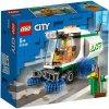 【宅配便のみ】レゴ シティ 道路清掃車 60249【新品】 LEGO 知育玩具<img class='new_mark_img2' src='https://img.shop-pro.jp/img/new/icons60.gif' style='border:none;display:inline;margin:0px;padding:0px;width:auto;' />