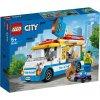 【宅配便のみ】レゴ シティ アイスクリームワゴン 60253【新品】 LEGO 知育玩具<img class='new_mark_img2' src='https://img.shop-pro.jp/img/new/icons60.gif' style='border:none;display:inline;margin:0px;padding:0px;width:auto;' />