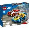 【宅配便のみ】レゴ シティ レーシングカー 60256【新品】 LEGO 知育玩具<img class='new_mark_img2' src='https://img.shop-pro.jp/img/new/icons60.gif' style='border:none;display:inline;margin:0px;padding:0px;width:auto;' />