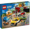 【宅配便のみ】レゴ シティ 車の修理工場 60258【新品】 LEGO 知育玩具<img class='new_mark_img2' src='https://img.shop-pro.jp/img/new/icons1.gif' style='border:none;display:inline;margin:0px;padding:0px;width:auto;' />