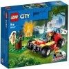 【宅配便のみ】レゴ シティ 森の火事 60247【新品】 LEGO 知育玩具<img class='new_mark_img2' src='https://img.shop-pro.jp/img/new/icons60.gif' style='border:none;display:inline;margin:0px;padding:0px;width:auto;' />