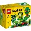 【宅配便のみ】レゴ クラシック 緑のアイデアボックス 11007【新品】 LEGO CLASSIC 知育玩具<img class='new_mark_img2' src='https://img.shop-pro.jp/img/new/icons60.gif' style='border:none;display:inline;margin:0px;padding:0px;width:auto;' />
