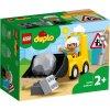 【宅配便のみ】レゴ デュプロ ブルドーザー 10930【新品】 LEGO 知育玩具<img class='new_mark_img2' src='https://img.shop-pro.jp/img/new/icons60.gif' style='border:none;display:inline;margin:0px;padding:0px;width:auto;' />