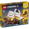 【宅配便のみ】レゴ クリエイター 海賊船 31109【新品】 LEGO 知育玩具<img class='new_mark_img2' src='https://img.shop-pro.jp/img/new/icons60.gif' style='border:none;display:inline;margin:0px;padding:0px;width:auto;' />