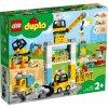 【宅配便のみ】レゴ デュプロ タワークレーンの工事現場 10933【新品】 LEGO 知育玩具<img class='new_mark_img2' src='https://img.shop-pro.jp/img/new/icons60.gif' style='border:none;display:inline;margin:0px;padding:0px;width:auto;' />