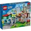 【宅配便のみ】レゴ シティ レゴシティのタウンセンター ロードプレート付 60292【新品】 LEGO 知育玩具<img class='new_mark_img2' src='https://img.shop-pro.jp/img/new/icons1.gif' style='border:none;display:inline;margin:0px;padding:0px;width:auto;' />
