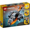 【宅配便のみ】レゴ クリエイター サイバードローン 31111【新品】 LEGO 知育玩具<img class='new_mark_img2' src='https://img.shop-pro.jp/img/new/icons60.gif' style='border:none;display:inline;margin:0px;padding:0px;width:auto;' />