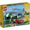 【宅配便のみ】レゴ テクニック レースカー輸送トラック 31113【新品】 LEGO 知育玩具<img class='new_mark_img2' src='https://img.shop-pro.jp/img/new/icons1.gif' style='border:none;display:inline;margin:0px;padding:0px;width:auto;' />