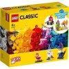 【宅配便のみ】レゴ クラシック アイデアパーツ (透明パーツ入り) 11013【新品】 LEGO CLASSIC 知育玩具<img class='new_mark_img2' src='https://img.shop-pro.jp/img/new/icons60.gif' style='border:none;display:inline;margin:0px;padding:0px;width:auto;' />