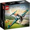 【宅配便のみ】レゴ テクニック エアレース飛行機 42117【新品】 LEGO 知育玩具<img class='new_mark_img2' src='https://img.shop-pro.jp/img/new/icons60.gif' style='border:none;display:inline;margin:0px;padding:0px;width:auto;' />
