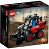 【宅配便のみ】レゴ テクニック スキッドステアローダー 42116【新品】 LEGO 知育玩具<img class='new_mark_img2' src='https://img.shop-pro.jp/img/new/icons60.gif' style='border:none;display:inline;margin:0px;padding:0px;width:auto;' />
