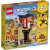 【宅配便のみ】レゴ クリエイター サファリツリーハウス 31116【新品】 LEGO 知育玩具<img class='new_mark_img2' src='https://img.shop-pro.jp/img/new/icons60.gif' style='border:none;display:inline;margin:0px;padding:0px;width:auto;' />