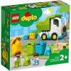 【宅配便のみ】レゴ デュプロ デュプロのまち ごみ収集車とリサイクル 10945【新品】 LEGO 知育玩具<img class='new_mark_img2' src='https://img.shop-pro.jp/img/new/icons1.gif' style='border:none;display:inline;margin:0px;padding:0px;width:auto;' />