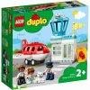 【宅配便のみ】レゴ デュプロ デュプロのまち ひこうきと ひこうじょう 10961【新品】 LEGO 知育玩具<img class='new_mark_img2' src='https://img.shop-pro.jp/img/new/icons1.gif' style='border:none;display:inline;margin:0px;padding:0px;width:auto;' />