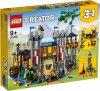 【宅配便のみ】レゴ クリエイター 中世のお城 31120【新品】 LEGO 知育玩具<img class='new_mark_img2' src='https://img.shop-pro.jp/img/new/icons1.gif' style='border:none;display:inline;margin:0px;padding:0px;width:auto;' />
