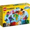 【宅配便のみ】レゴ クラシック 世界一周旅行 11015【新品】 LEGO CLASSIC 知育玩具<img class='new_mark_img2' src='https://img.shop-pro.jp/img/new/icons1.gif' style='border:none;display:inline;margin:0px;padding:0px;width:auto;' />