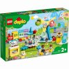 【宅配便のみ】レゴ デュプロ デュプロのまち たのしい!ゆうえんち 10956【新品】 LEGO 知育玩具<img class='new_mark_img2' src='https://img.shop-pro.jp/img/new/icons1.gif' style='border:none;display:inline;margin:0px;padding:0px;width:auto;' />