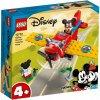 【宅配便のみ】レゴ ミッキー&フレンズ ミッキーのプロペラひこうき 10772【新品】 LEGO 知育玩具<img class='new_mark_img2' src='https://img.shop-pro.jp/img/new/icons60.gif' style='border:none;display:inline;margin:0px;padding:0px;width:auto;' />