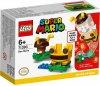【宅配便のみ】レゴ スーパーマリオ ハチマリオ パワーアップ パック 71393【新品】 LEGO <img class='new_mark_img2' src='https://img.shop-pro.jp/img/new/icons1.gif' style='border:none;display:inline;margin:0px;padding:0px;width:auto;' />