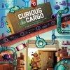 【予約・8/27以降発送】Curious Cargo 和訳付き輸入版<img class=