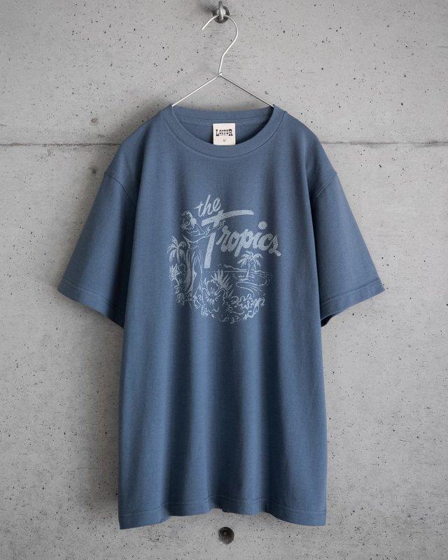 TROPICS Tシャツ