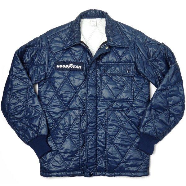 グッドイヤー オフィシャル レーシングジャケット