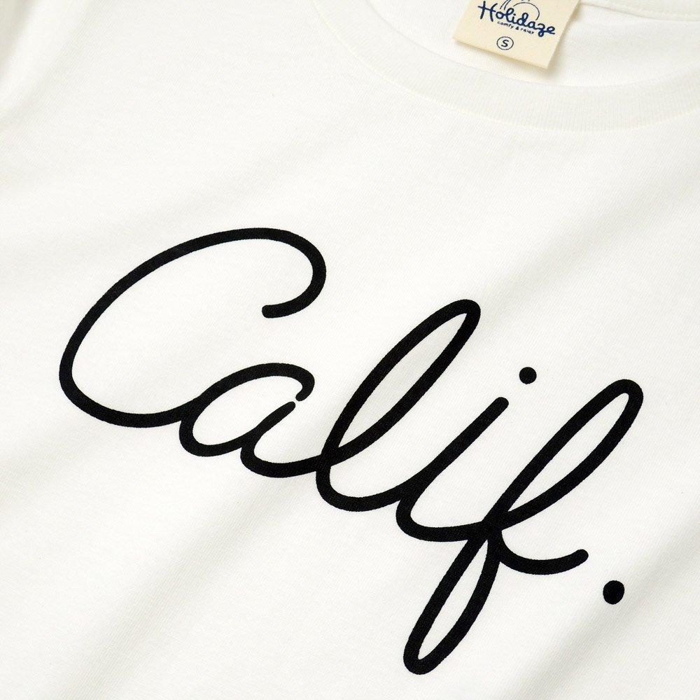 ハワイアン CALIF. レディースTシャツ