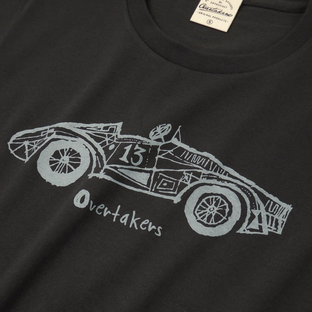 RETRO GP CAR Tシャツ