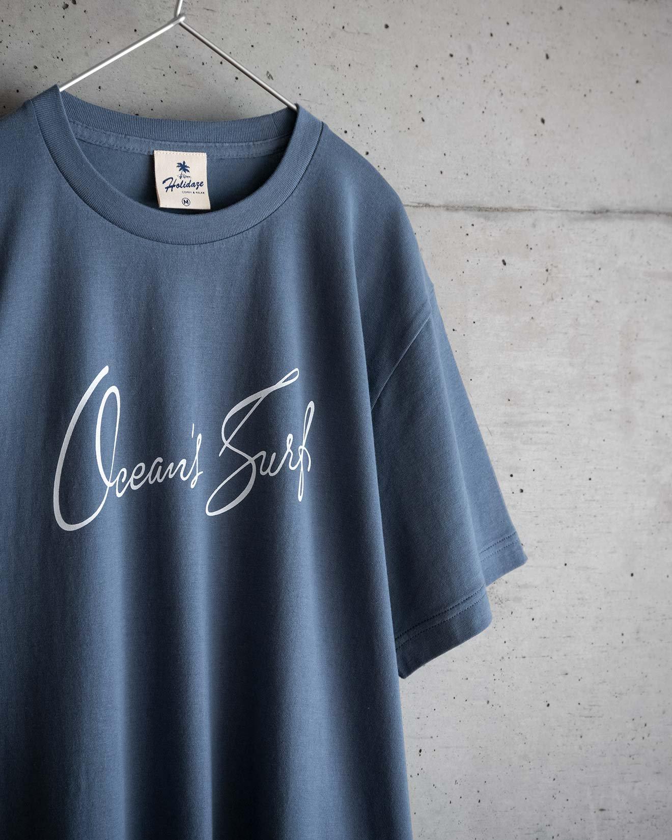 ハワイアン OCEAN'S SURF Tシャツ