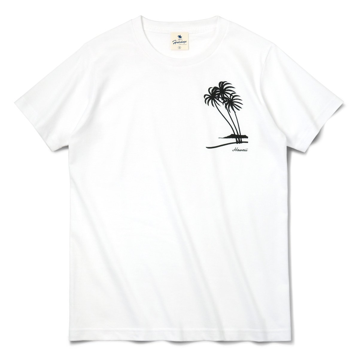 PALM TREE Tシャツ