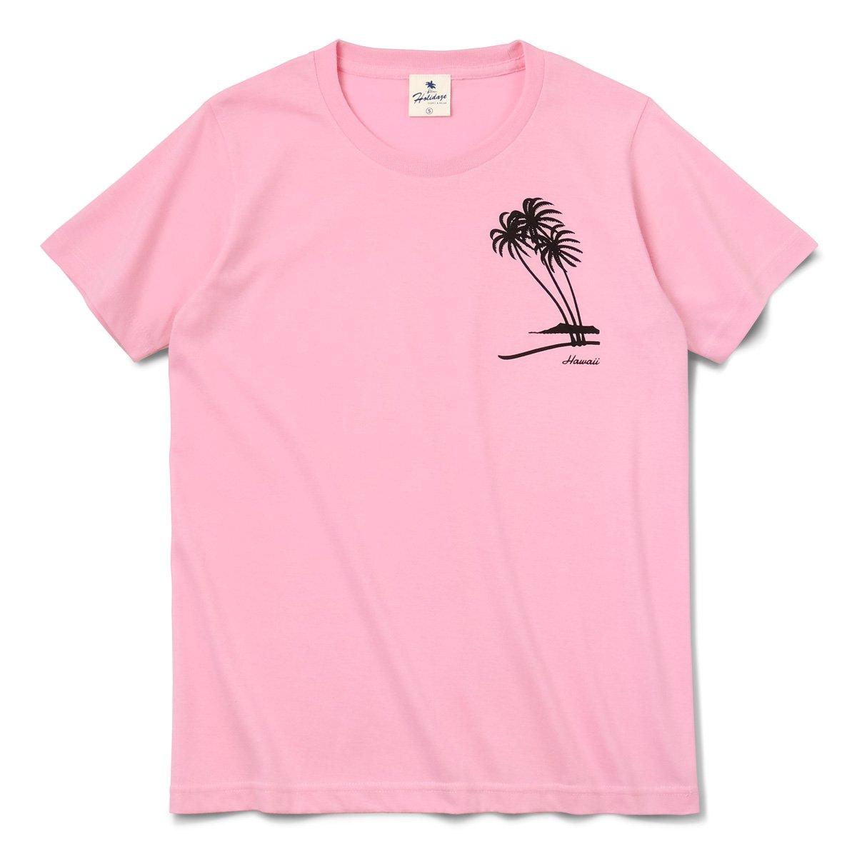 ハワイアン PALM TREE Tシャツ