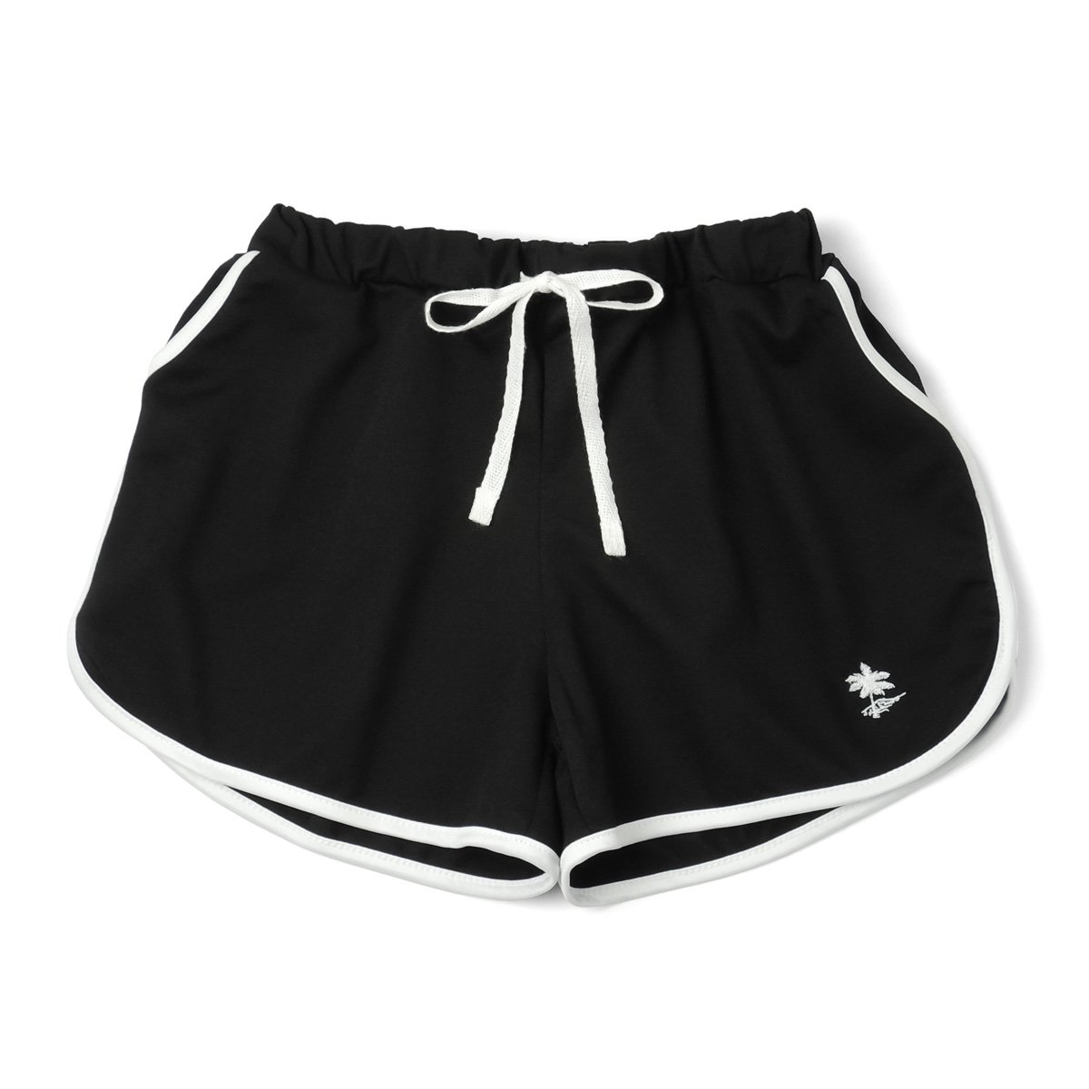 TRIM RUNNER SHORTS