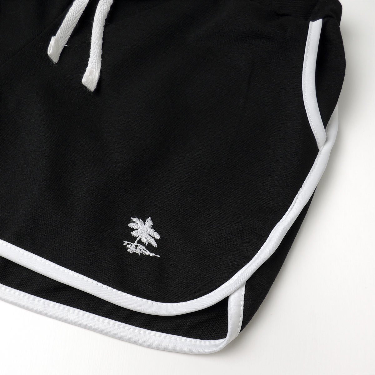 ハワイアン TRIM RUNNER SHORTS