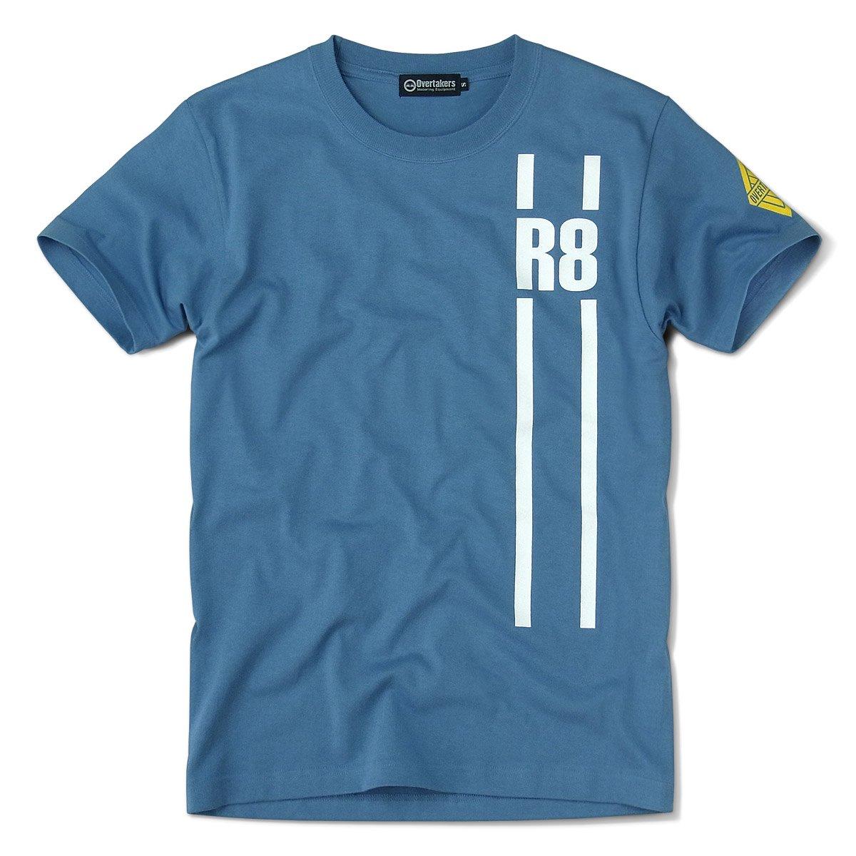 R8 Tシャツ