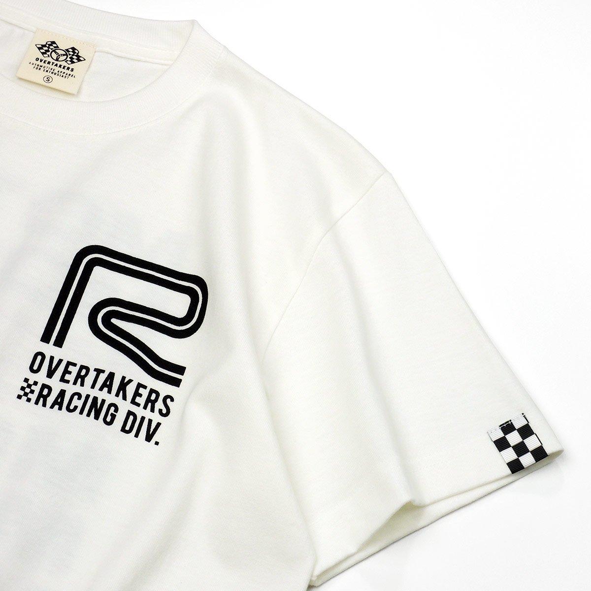 OT RACING DIVISION Tシャツ