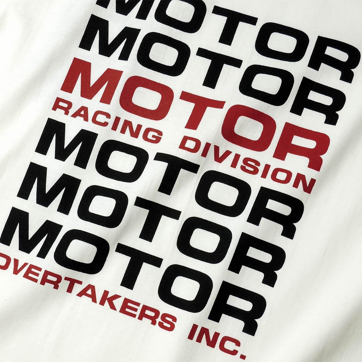 モーター系 OT RACING DIVISION Tシャツ