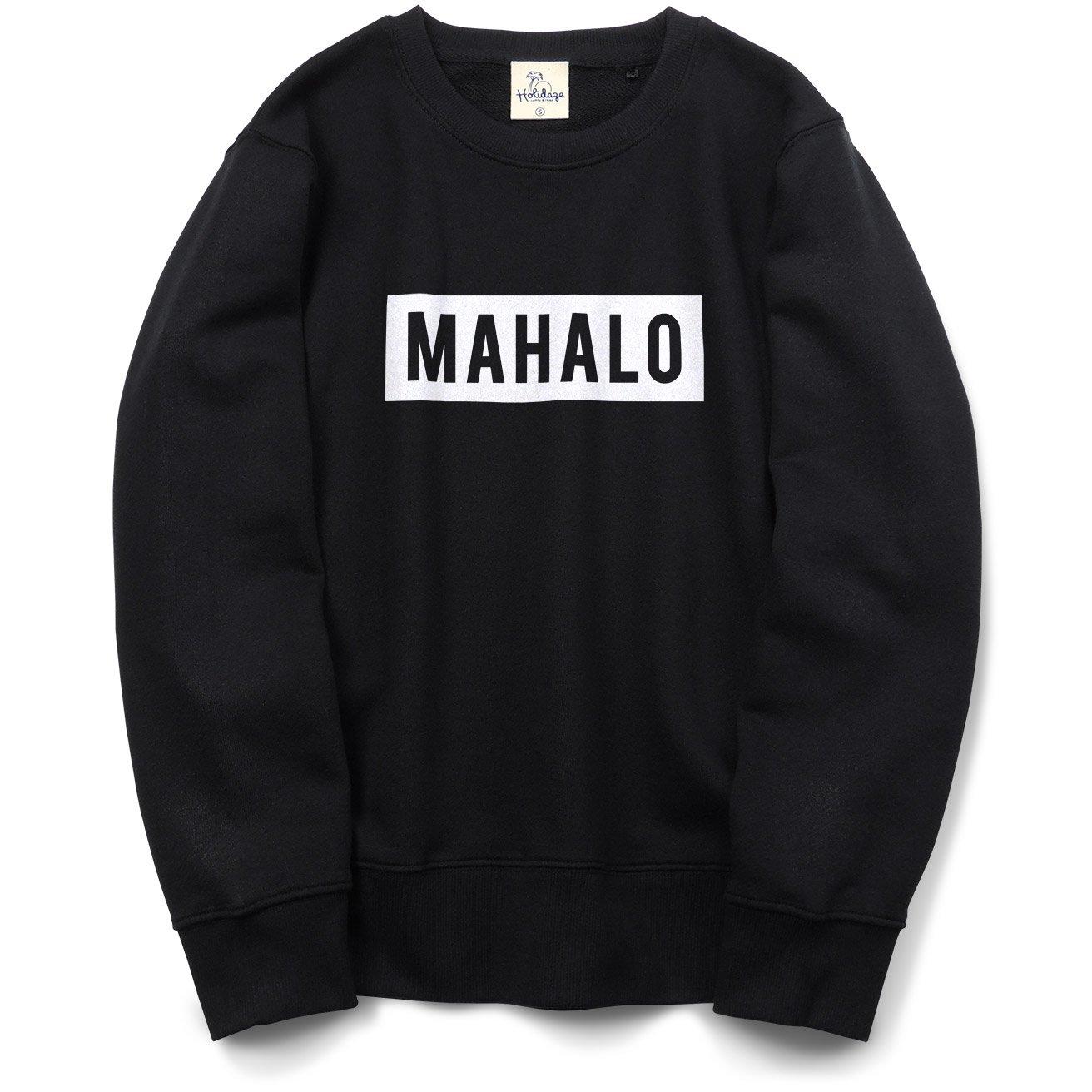 ホリデイズのサーフ系 MAHALO スウェット