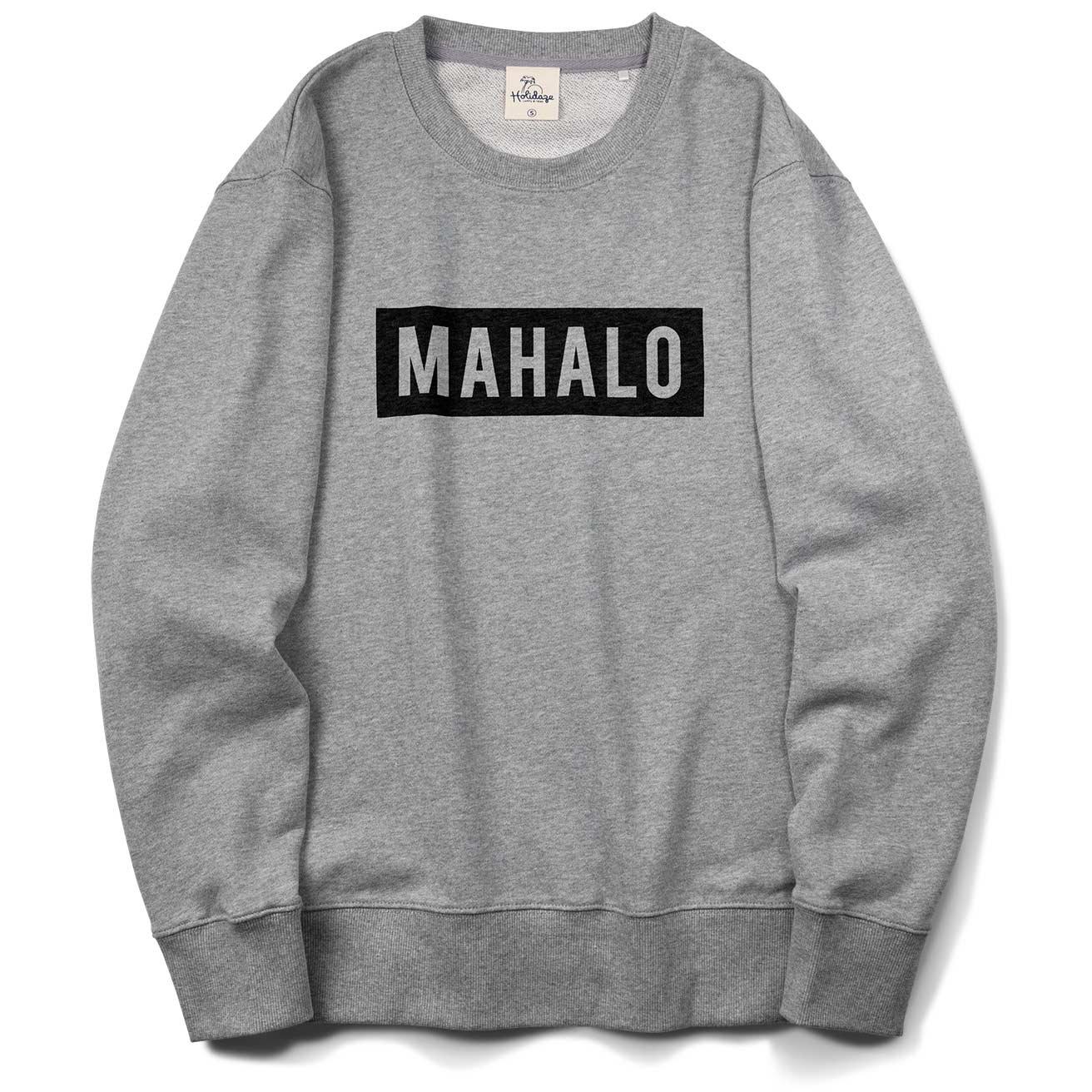 MAHALO スウェット
