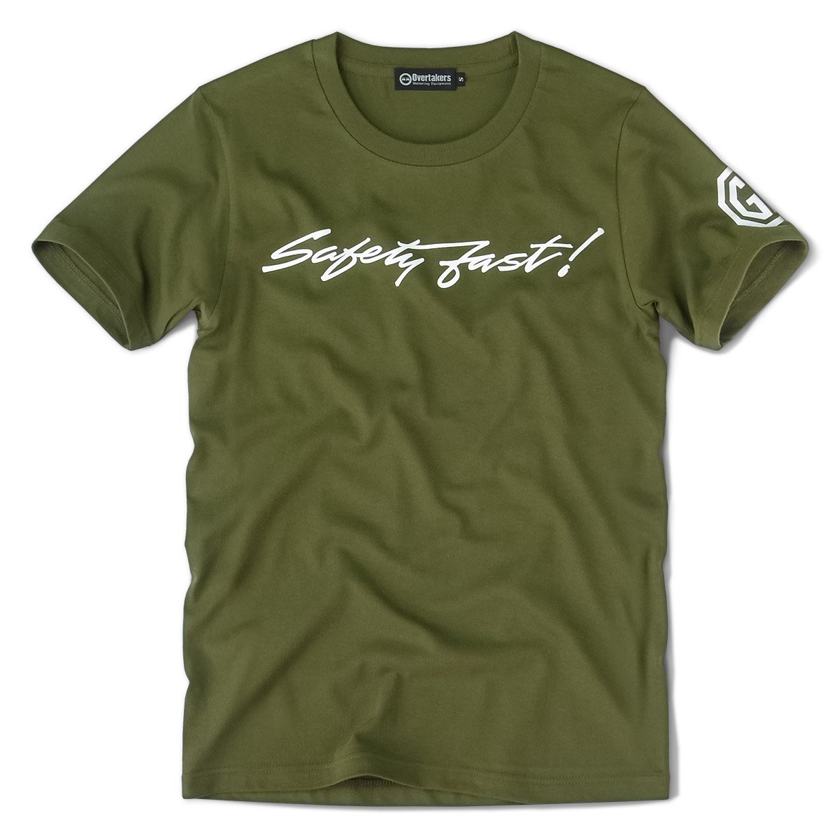 SAFETY FAST! Tシャツ